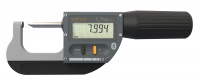 Digital mikrometer S_Mike PRO Knife-Shaped Cone